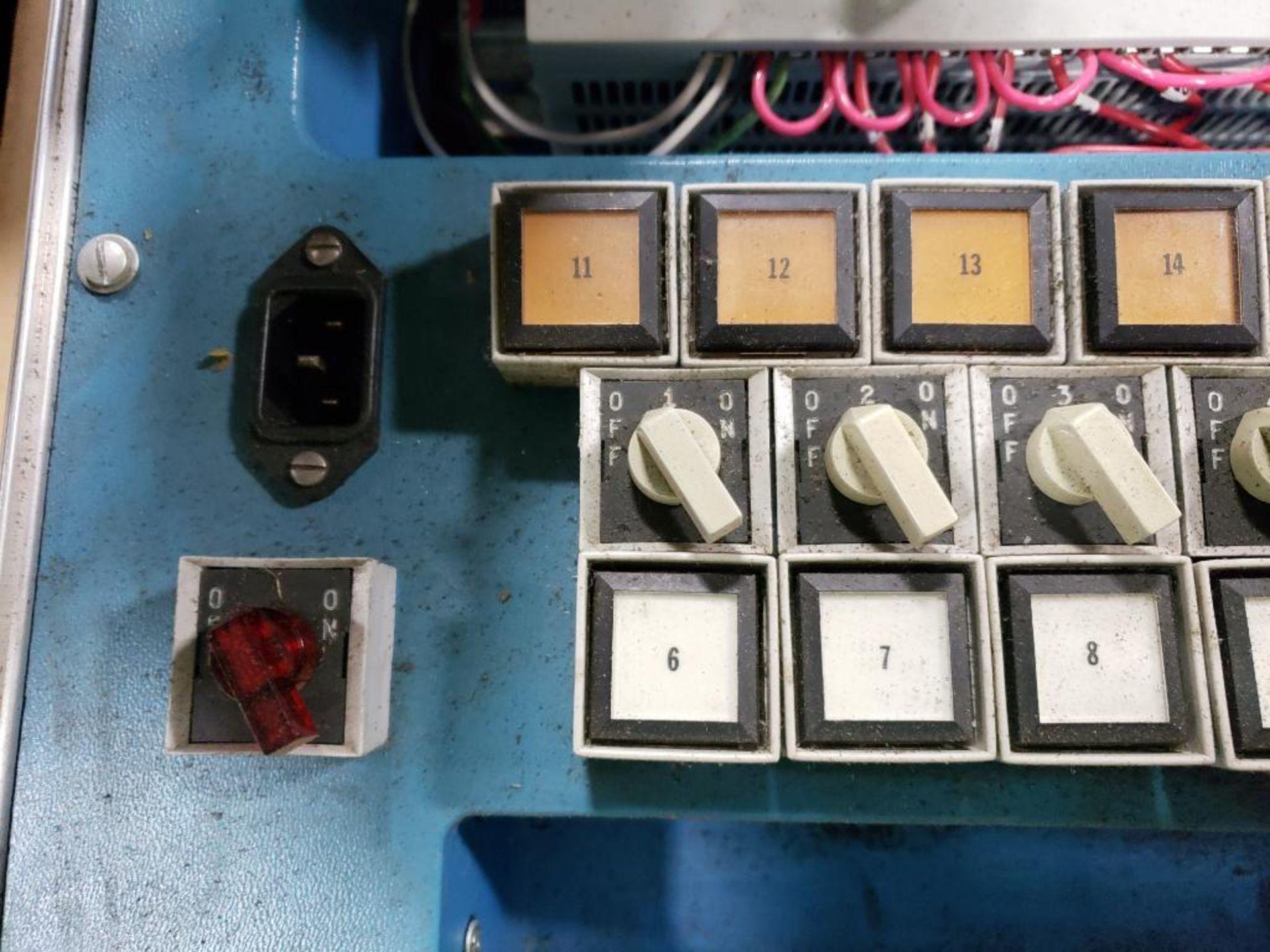 Allen Bradley SLC100-PC demo / trainer unit. 1745-DEMO-1. - Image 6 of 7