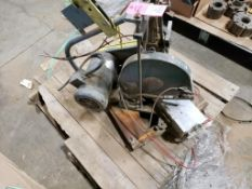CTD Machines INC Cutoff Saws DM-200. 3920RPM.