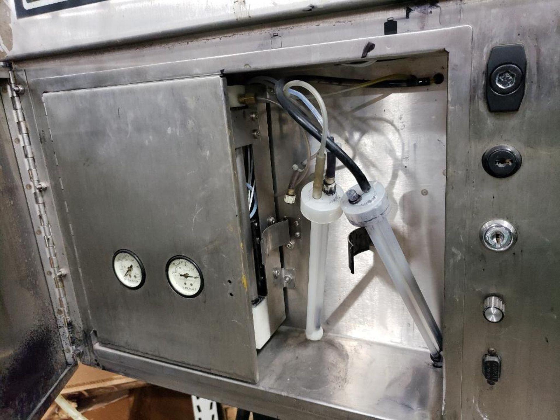 Videojet Excel High Resolution HI-RES ink jet marking machine. - Image 15 of 19