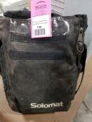 Solomat MPM Logger MPM-2000. With case.