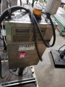 Videojet Excel 273se AutoFlush EXCEL/273/AF ink jet marking machine. 100-240V.