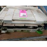 Festool LS-130-EQ sander. With case.