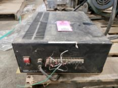 Gamma High Voltage Research Inc XR500-100P/M966 power supply.