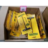 Large Qty of Holo-Krome allen wrenches. New.