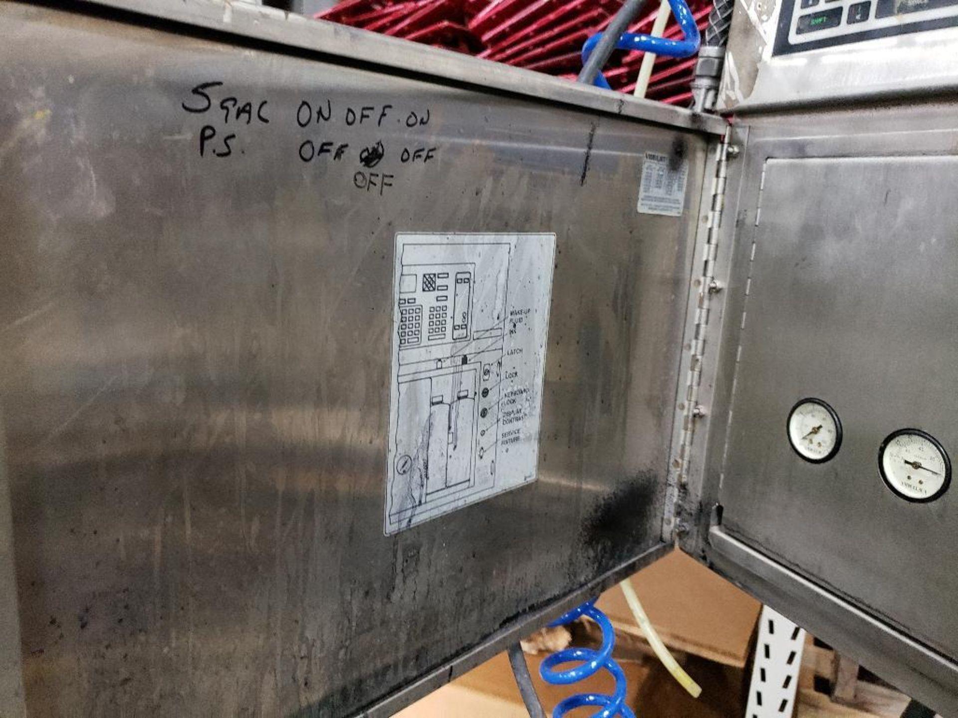 Videojet Excel High Resolution HI-RES ink jet marking machine. - Image 16 of 19