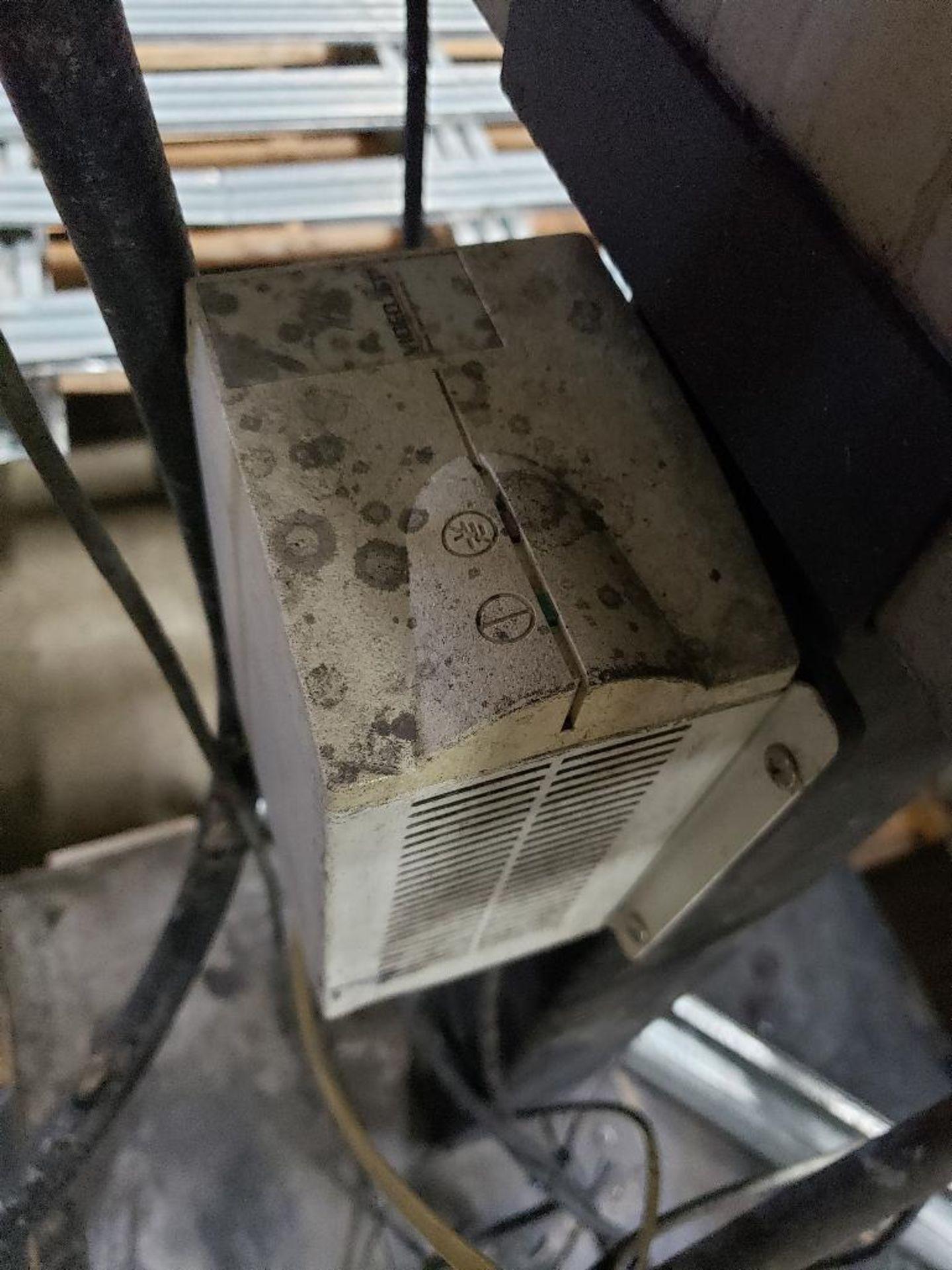 Videojet Excel Series 100 EXCEL/100 ink jet marking machine. 100-240V. - Image 4 of 10