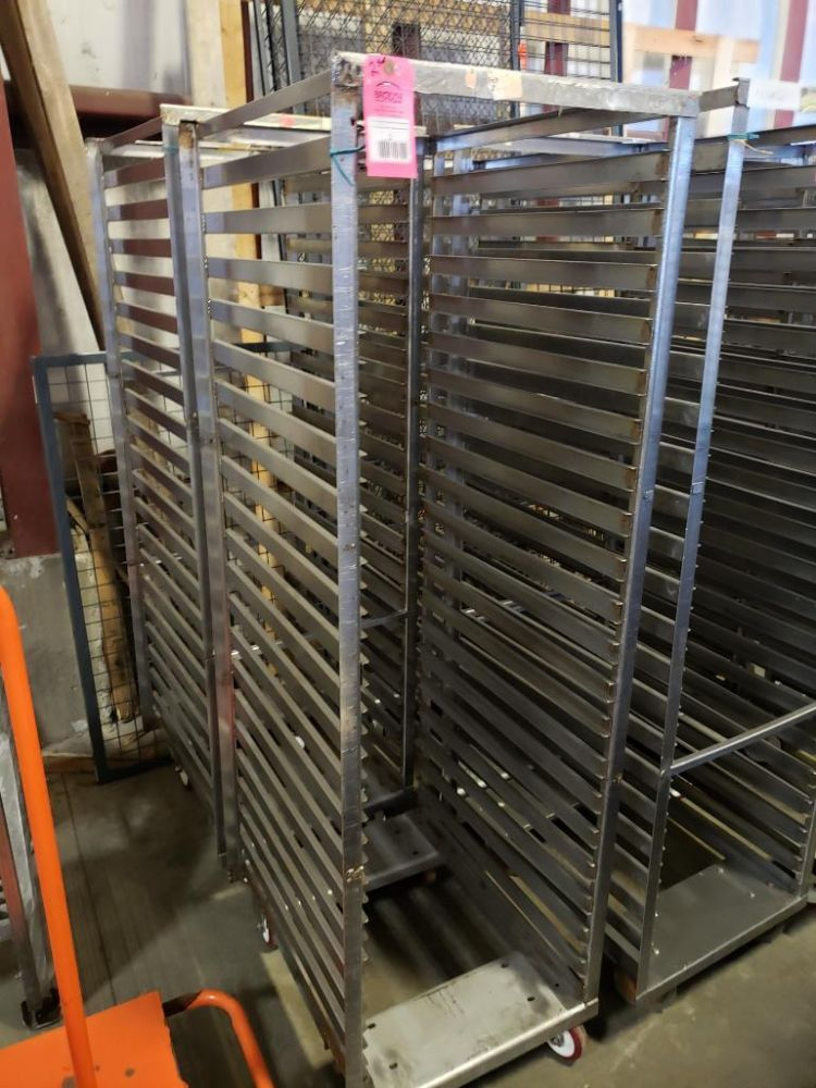 5/18 Lakeview Farms - Excess Food Process & Packaging Equipment