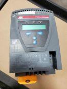 ABB PST37-600-70 Soft start motor controller. 1SFA894003R7000.