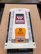 Parker PMC-100 Digital servo controller. PMC120-100-10, KE0014, 110VAC.
