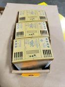 Qty 3 - IDEC PS5R-SG24 power supply.