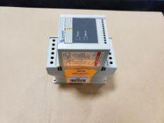 Allen Bradley 160-BA01NSF1 analog s f smart speed controller.