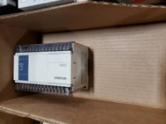 Mitsubishi FX1N-40MT-DDS Programmable controller.