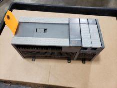 Allen Bradley 1746-A2 2-Slot expansion rack. SCL500.