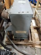 Thermal transfer products. AOVHR-20-2-60 Heat Exchanger. 3PH motor, 300PSI.
