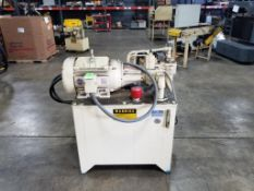 20hp hydraulic powerpack. Continental Hydraulics Polypac Systems Center 9500140. 55-Gallon.