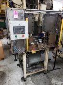 Turnkey Automation INC pneumatic press fixture.