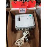 Burster 9221-IP65 Sensor-Profibus-modul.