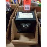 Dongan 50-0750-053 industrial control transformer.