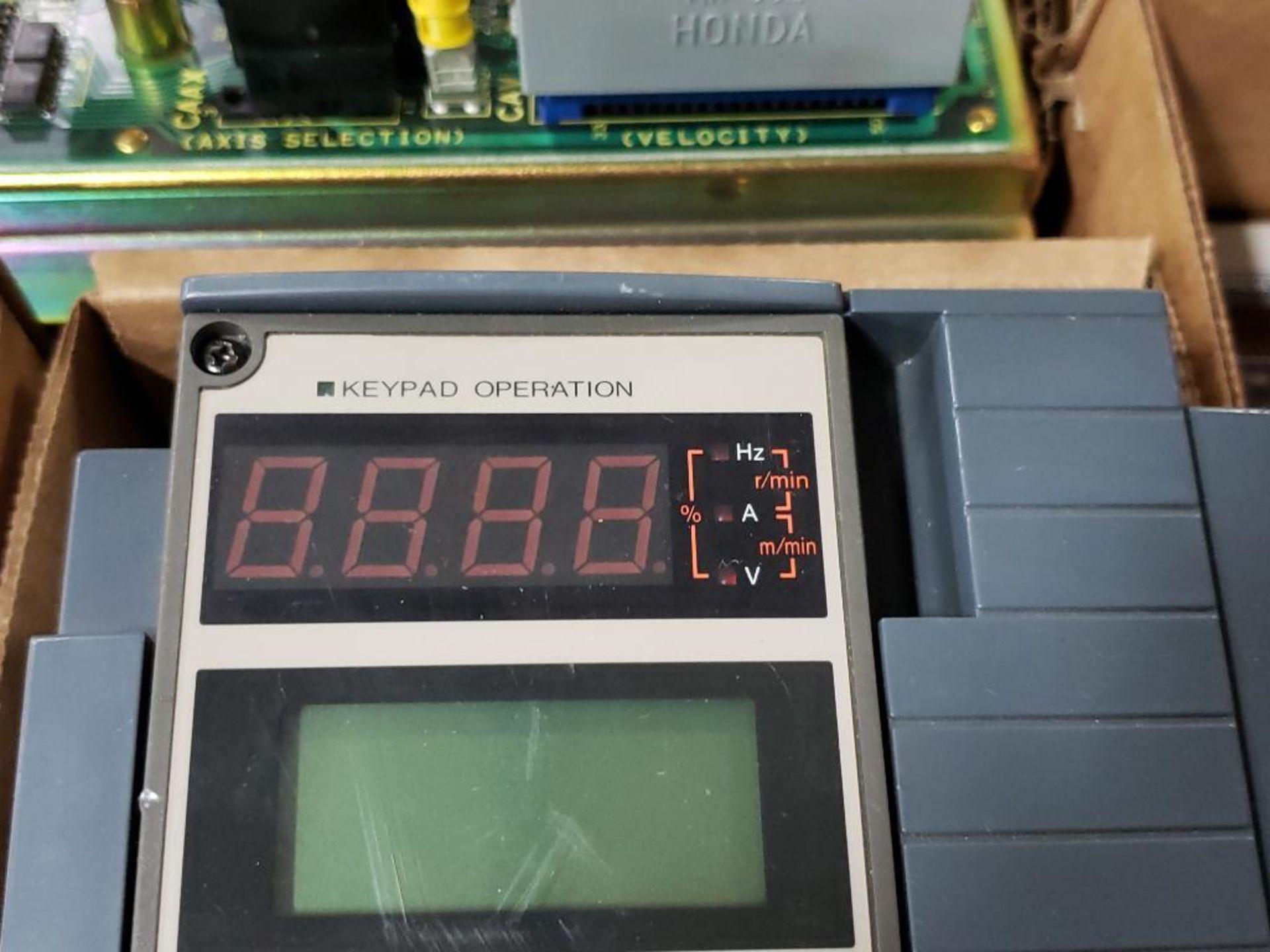 GE AF-300E$ Drive. 6KAF343003E$A1. - Image 4 of 6