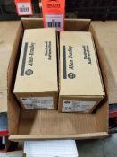 Qty 2 - Allen Bradley 836T-T251J Pressure Control. New in Box.