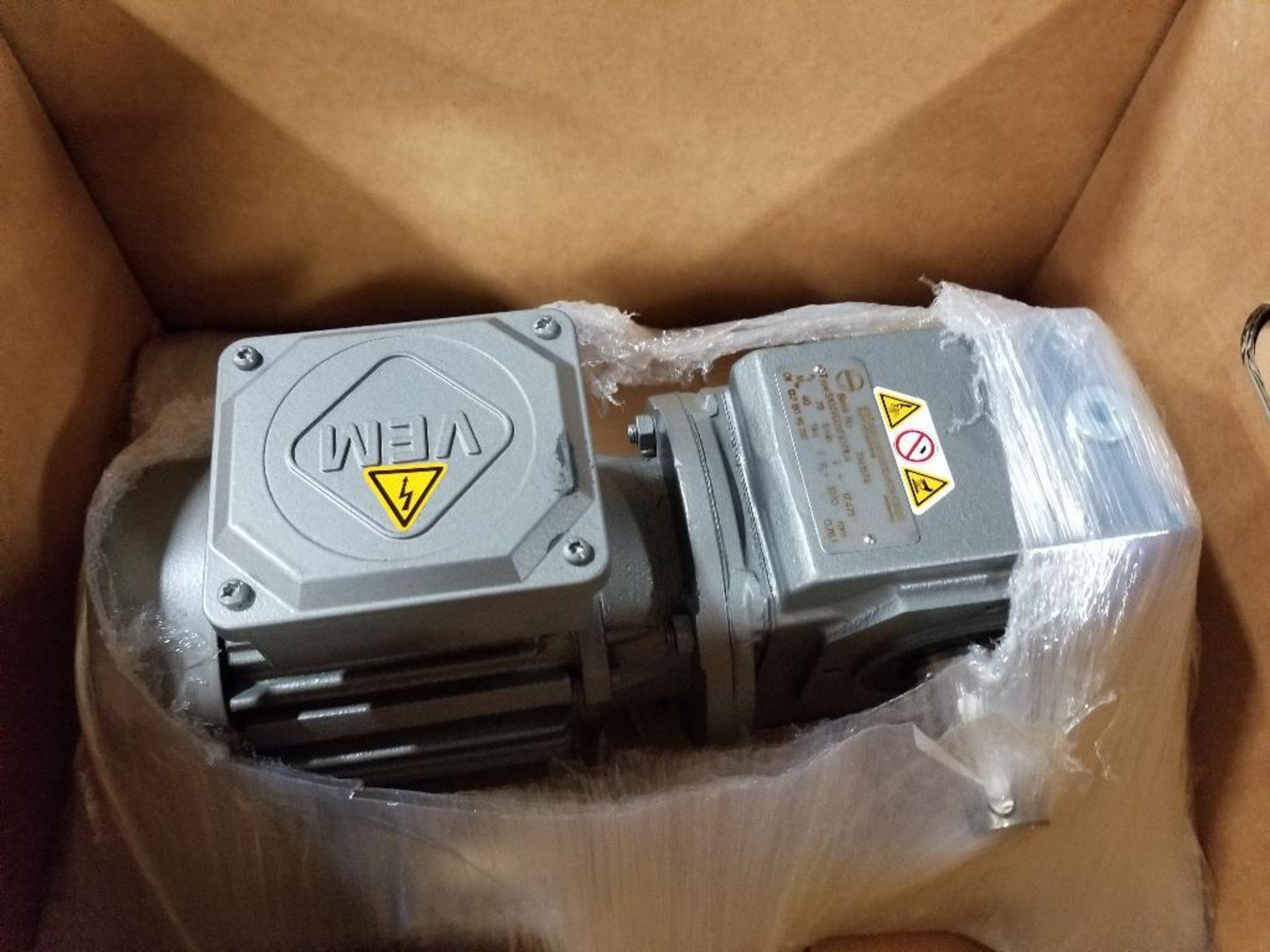 Stober S102VG0175D71L4 gear box. - Image 5 of 5