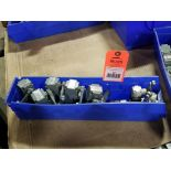 Assorted electrical limit switches. Cutler Hammer.