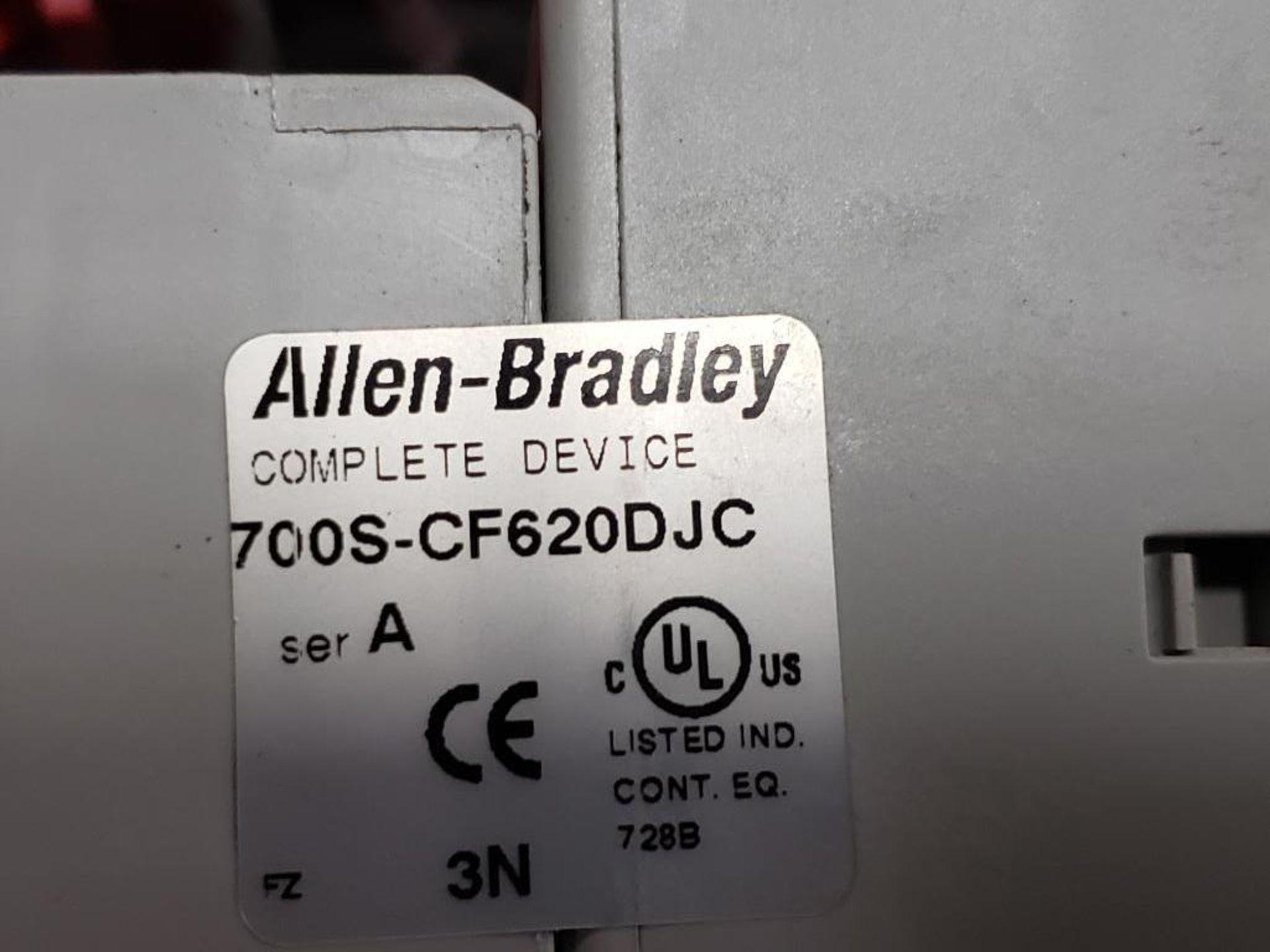 Qty 9 - Assorted Allen Bradley Guardmaster contactor. - Image 7 of 11
