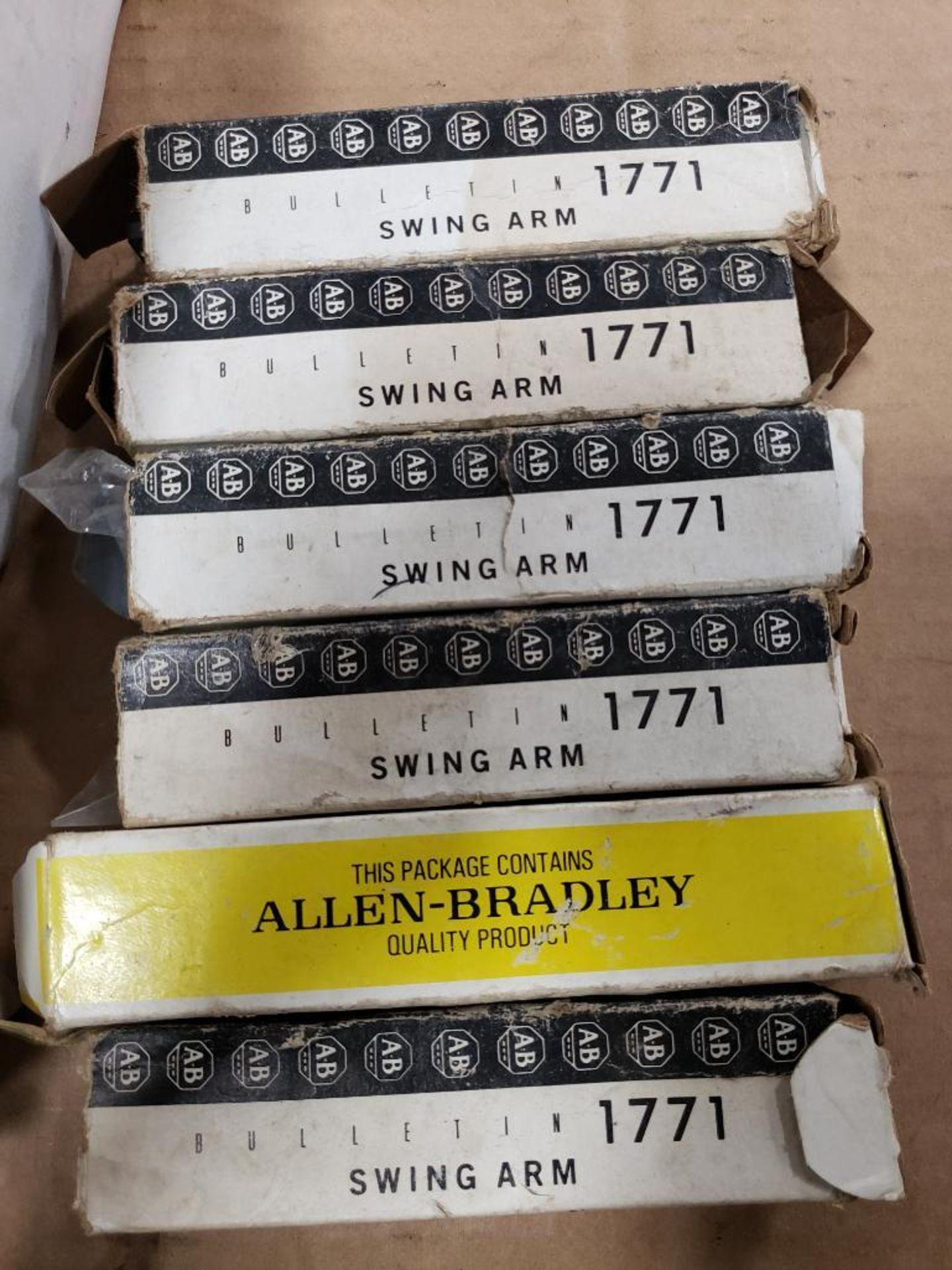 Assorted electrical. Allen Bradley. - Image 8 of 8
