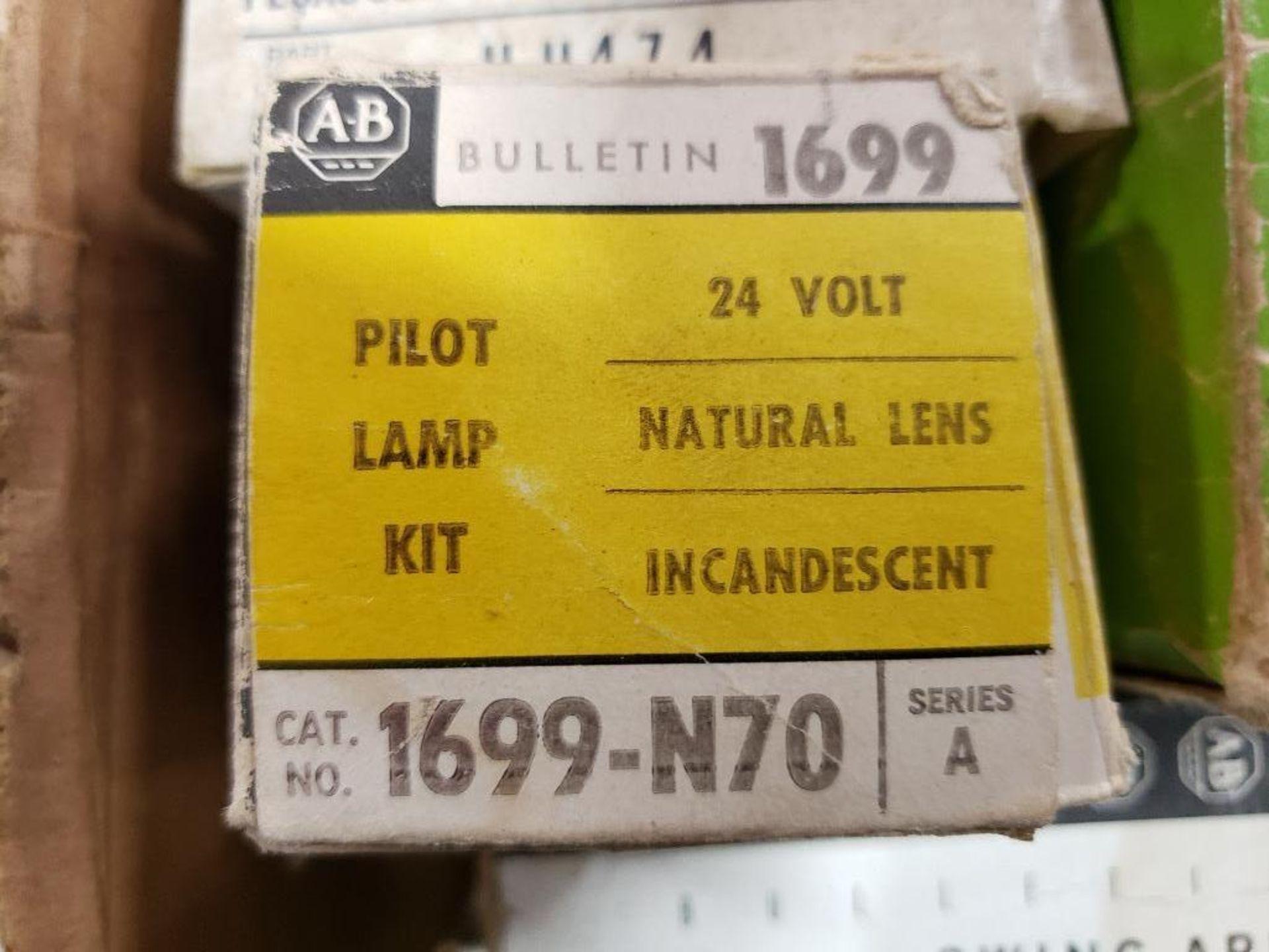 Assorted electrical. Allen Bradley. - Image 6 of 8