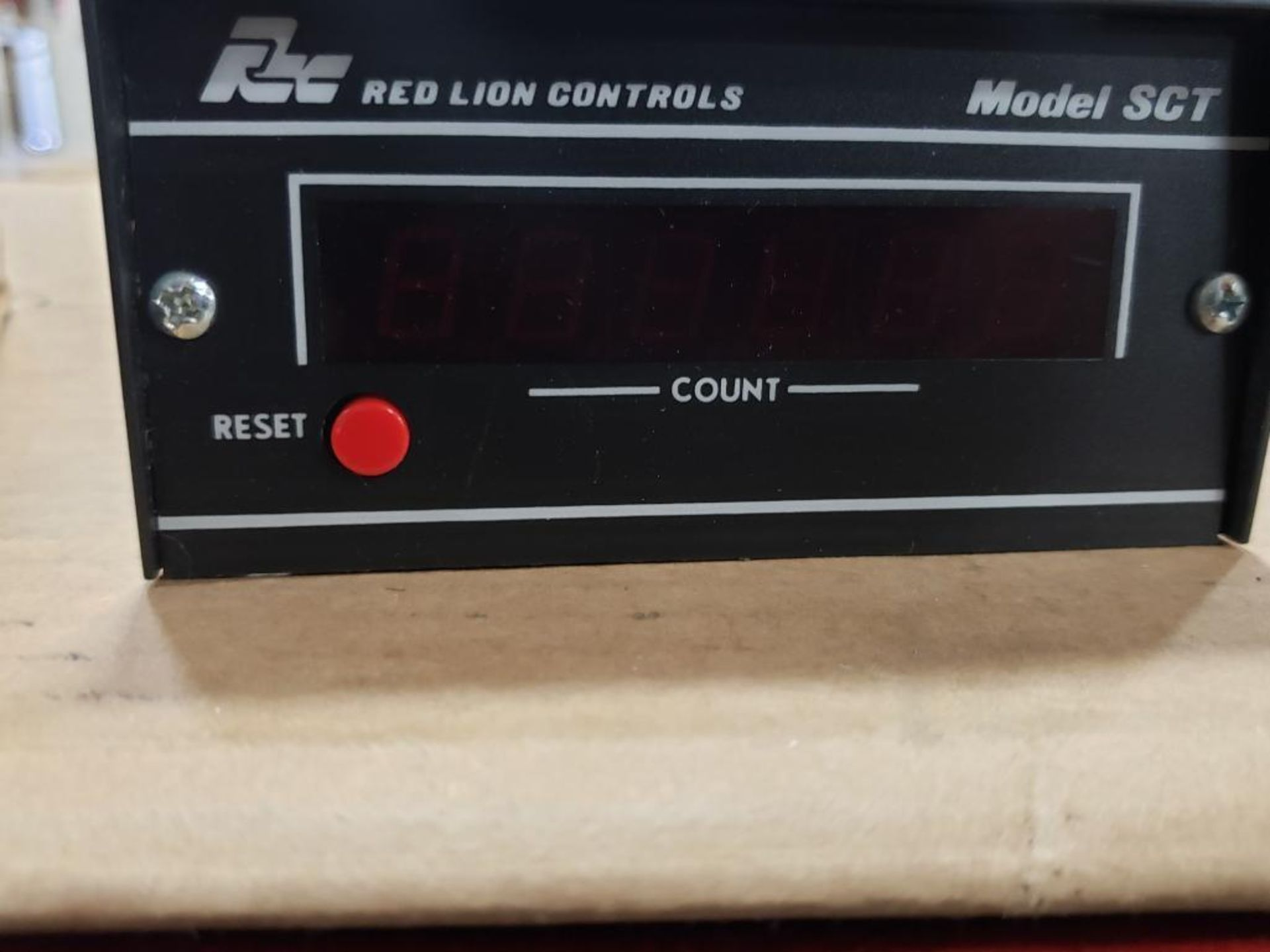 Assorted electrical meters. KEP, Baber-Colman, Red Lion. - Image 7 of 8