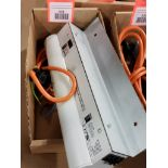 Rittal SZ-4155.500 Universal cabinet light with motion detector. Cord included.