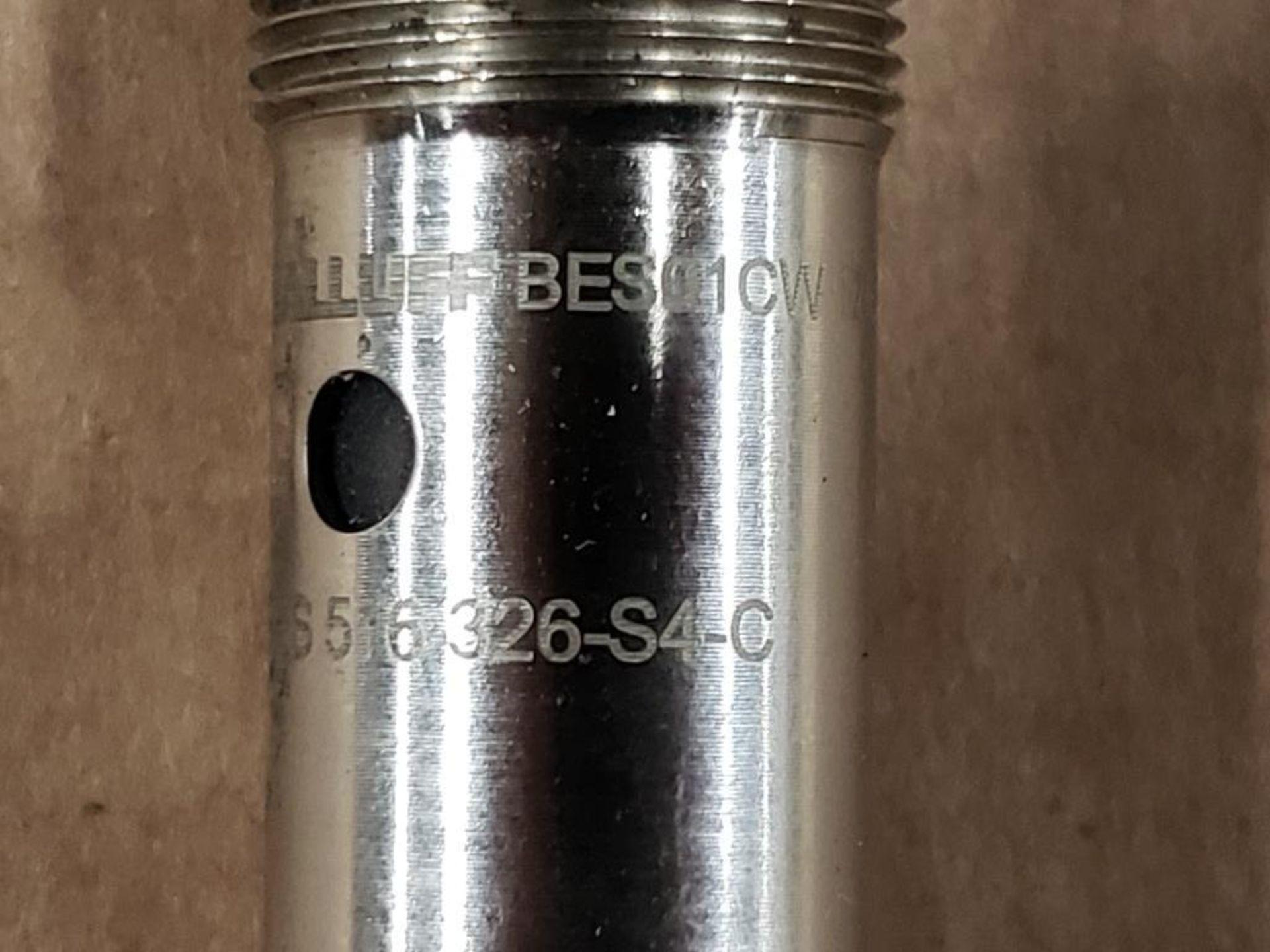 Qty 8 - Assorted Balluff Sensor. - Image 9 of 13