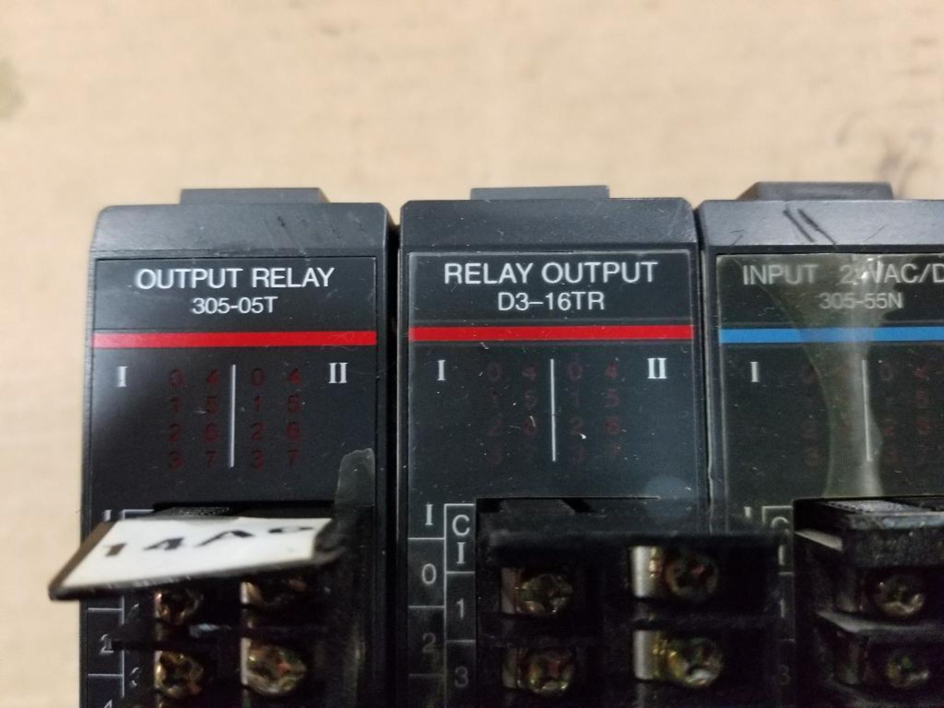 Siemens SIMATIC TI305DC02b Programmable Controller unit. DL330 CPU. - Image 5 of 6