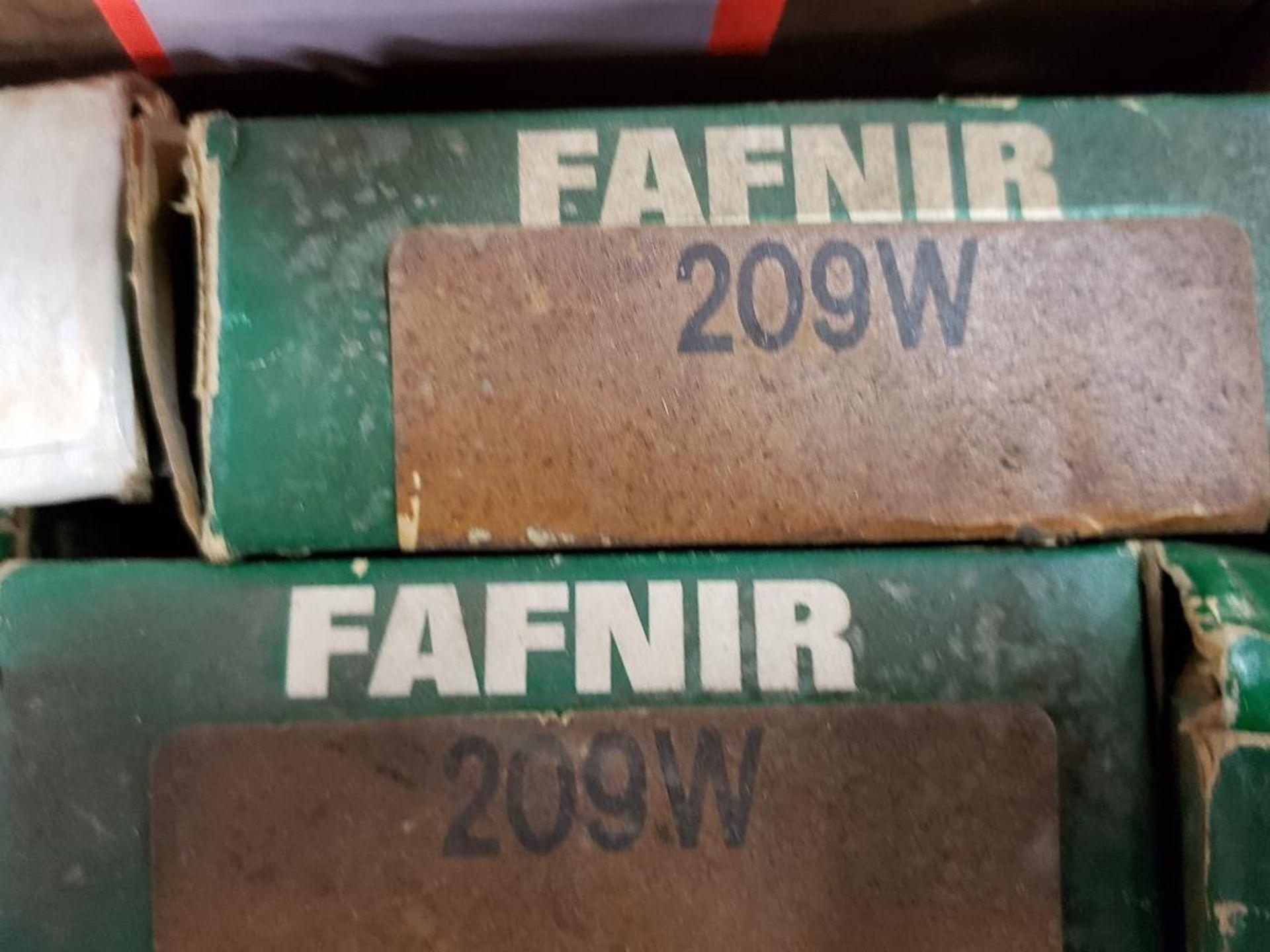 Assorted bearings. INA, Fafnir. - Image 4 of 14