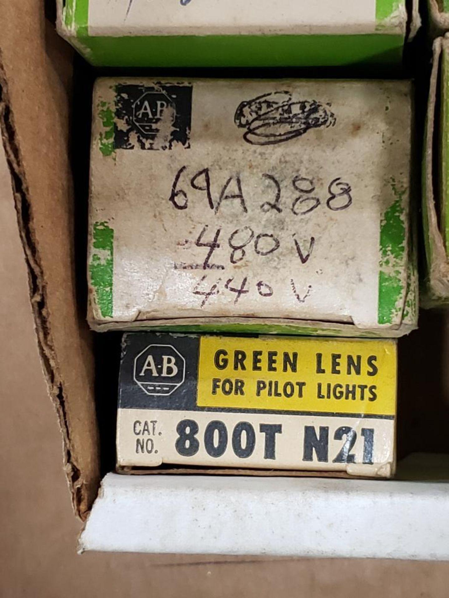 Assorted hardware. Allen Bradley. - Image 8 of 8