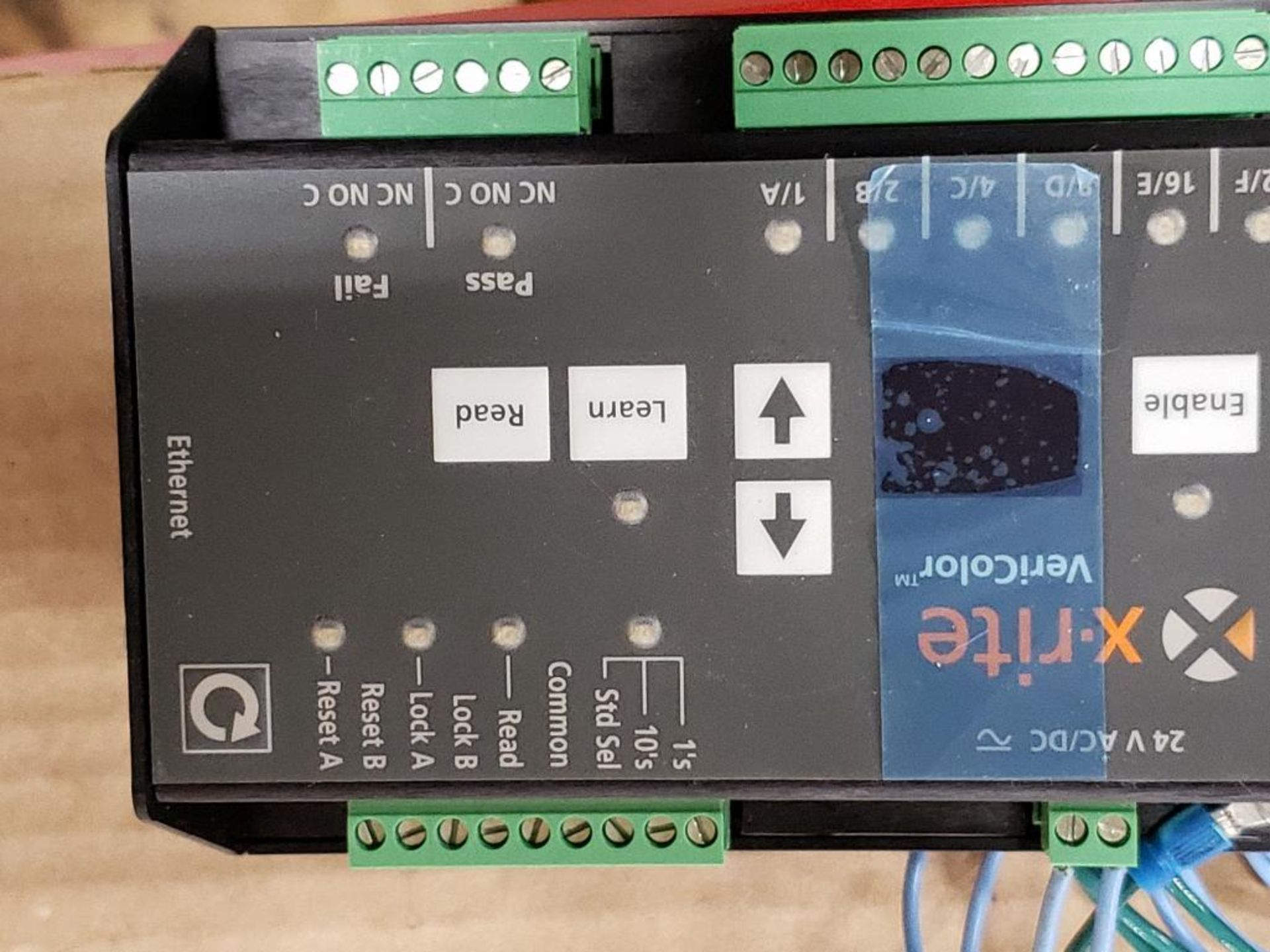 X-rite ColorID VeriColor VC100B ID System. - Image 4 of 16