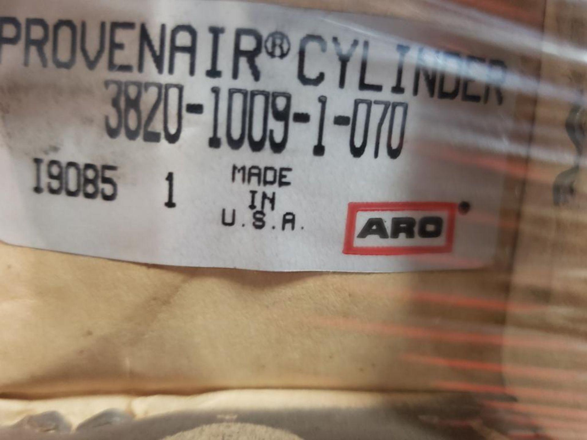 ARO 3820-1009-1-070 Provenair Cylinder.