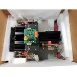 Chromalox 7830-309520-0400 power pak controller.