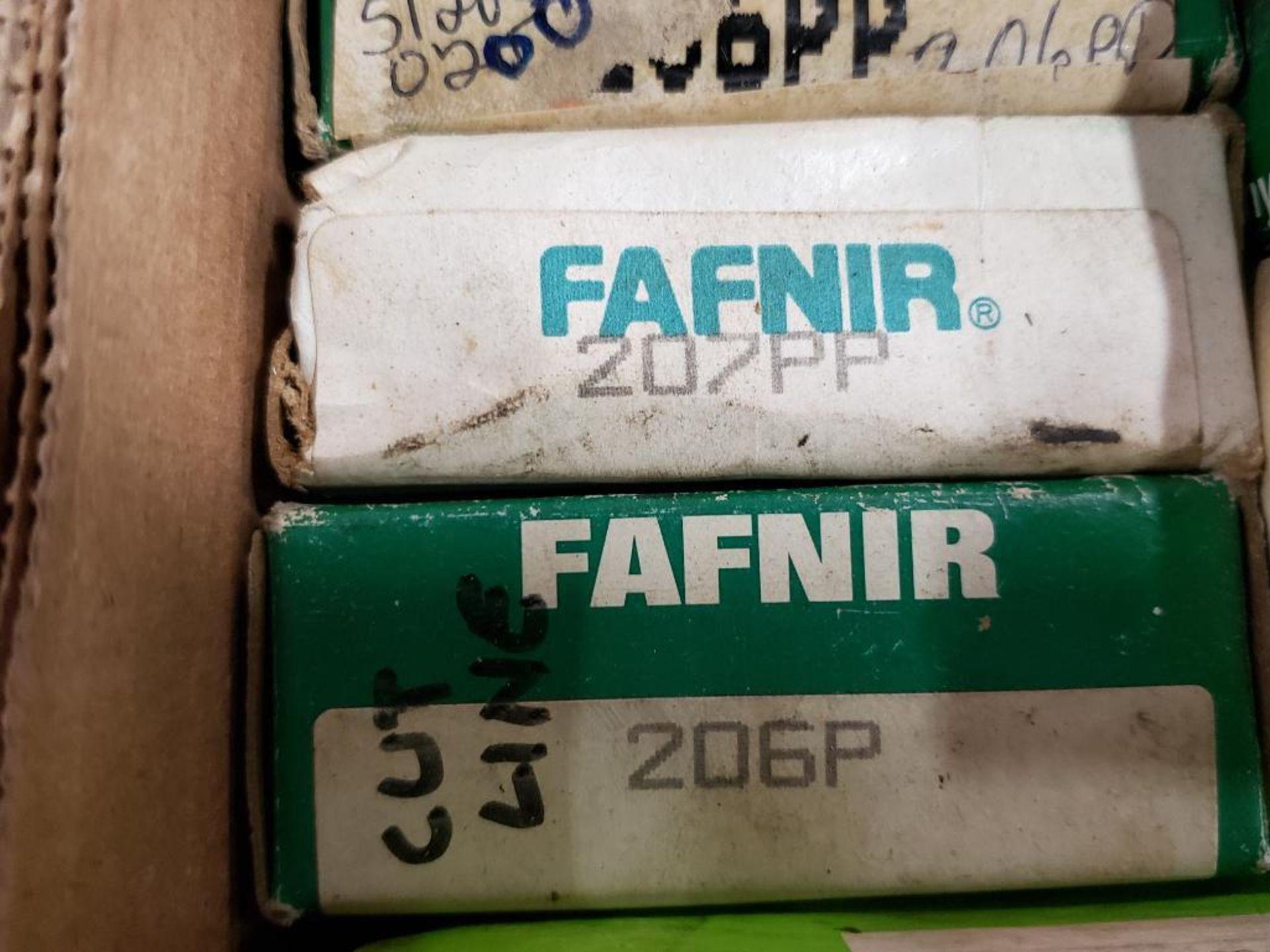 Assorted bearings. INA, Fafnir. - Image 3 of 14