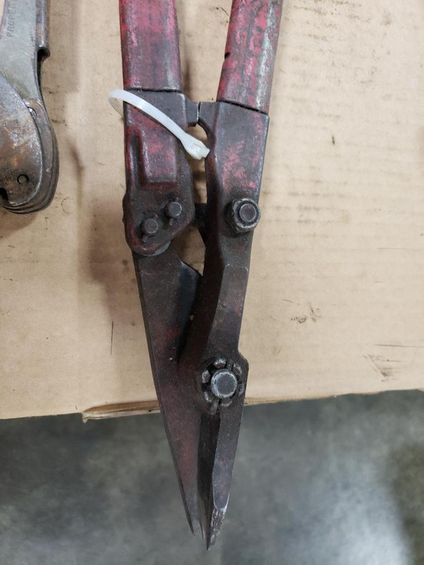 Banding tool set. - Image 6 of 7