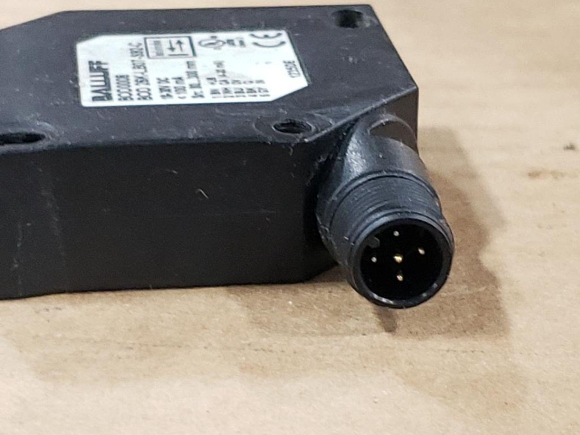 Qty 3 - Balluff BOD0008 BOD 26K-LB07-S92-C Sensor. - Image 5 of 10