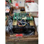 Watlow Q33/480/83/QBV 01-7353 480V power supply module.