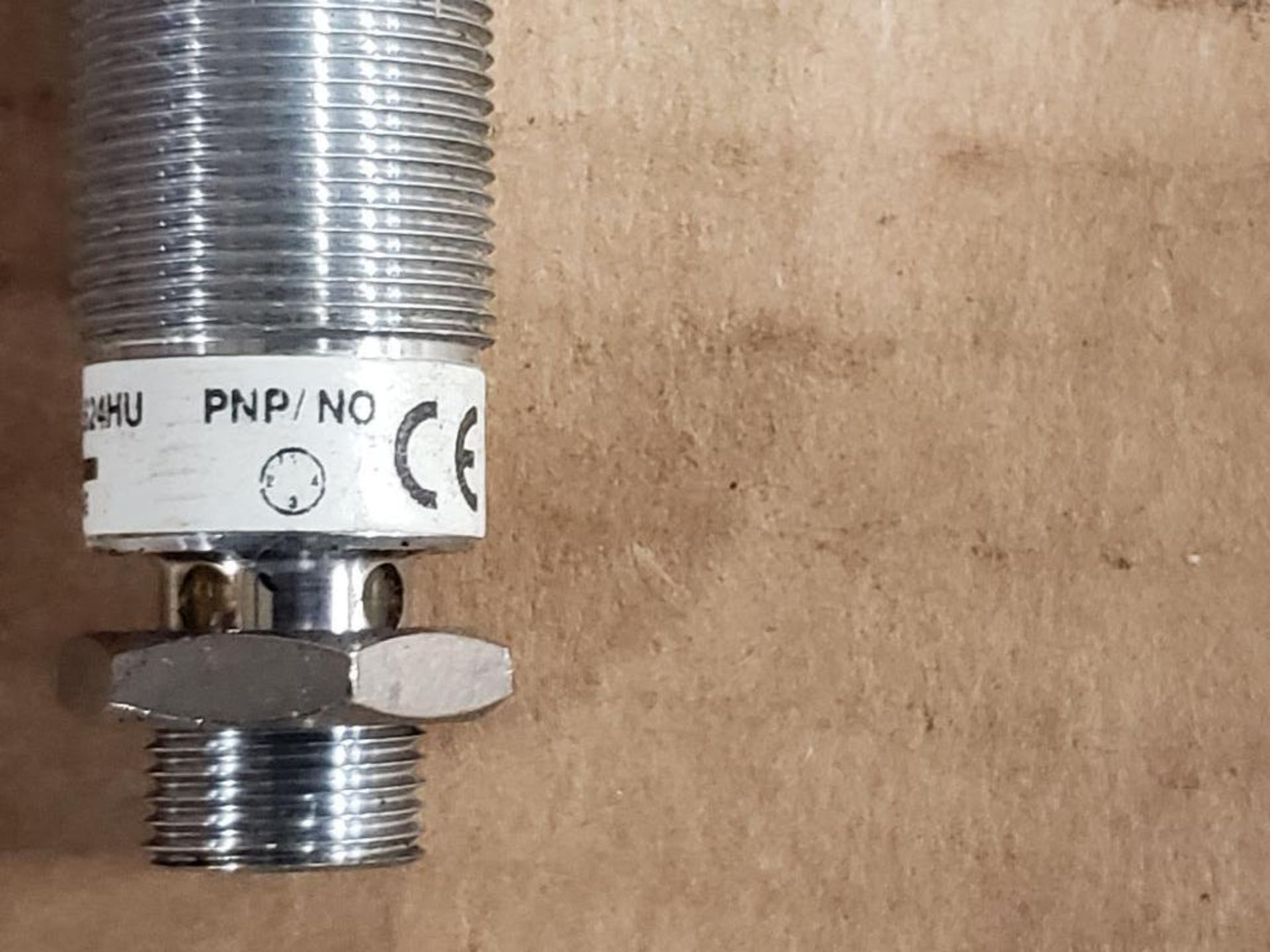 Qty 10 - Assorted electrical sensor. Balluff, IFM. - Image 10 of 12