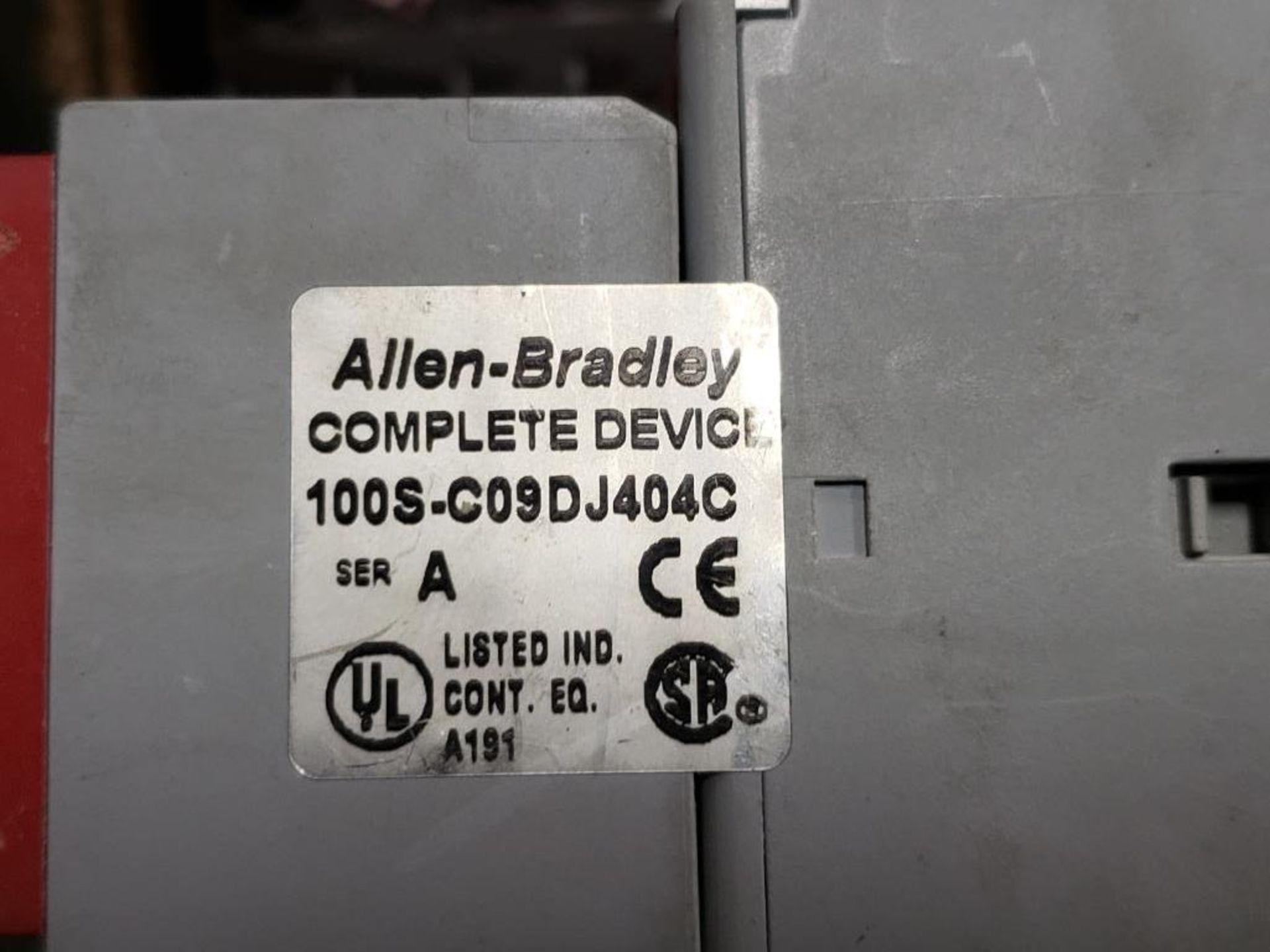 Qty 9 - Assorted Allen Bradley Guardmaster contactor. - Image 9 of 11