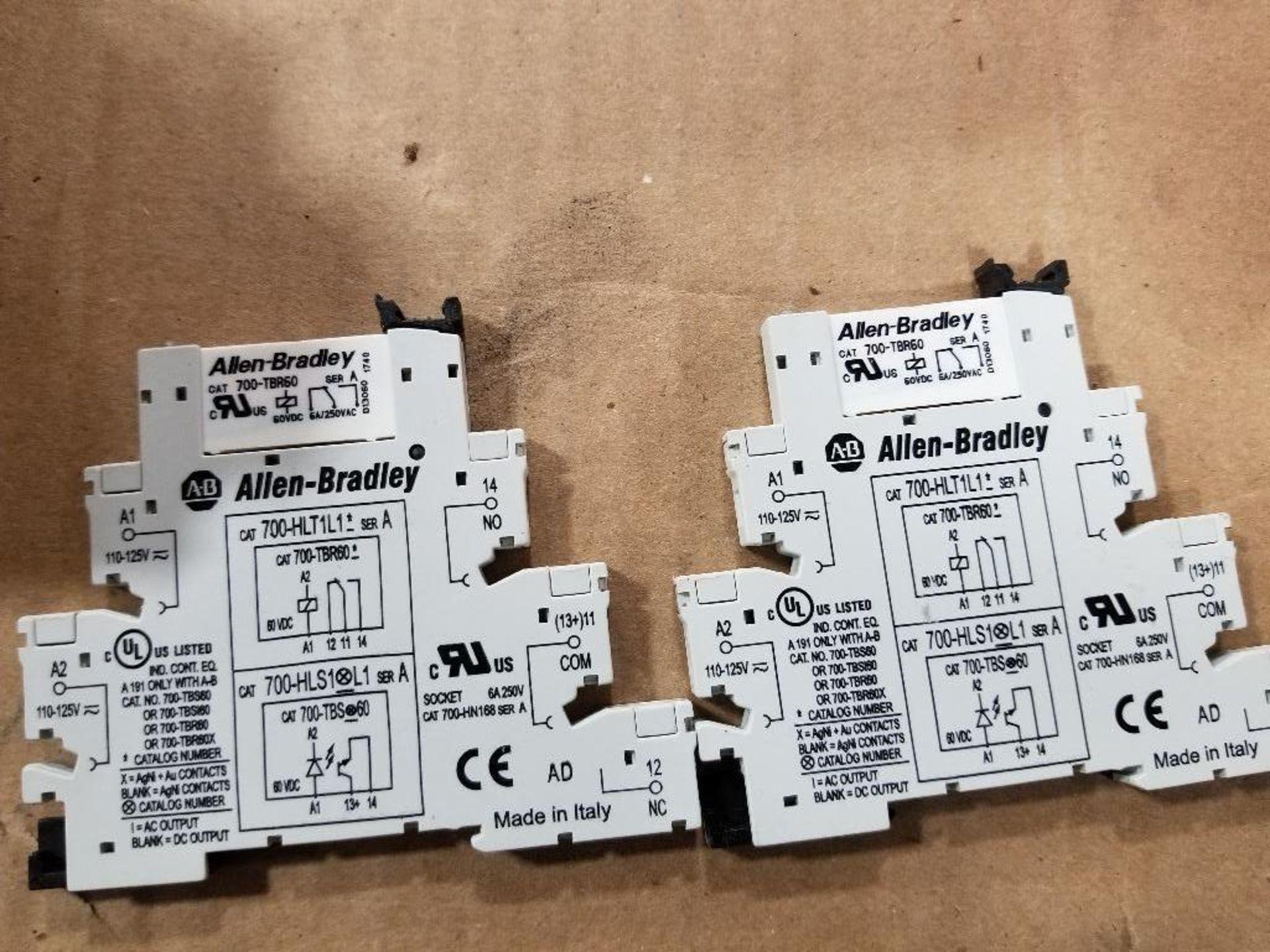 Assorted electrical. Allen Bradley, ADDA, Dayton, Sunon, Legrand. - Image 8 of 9