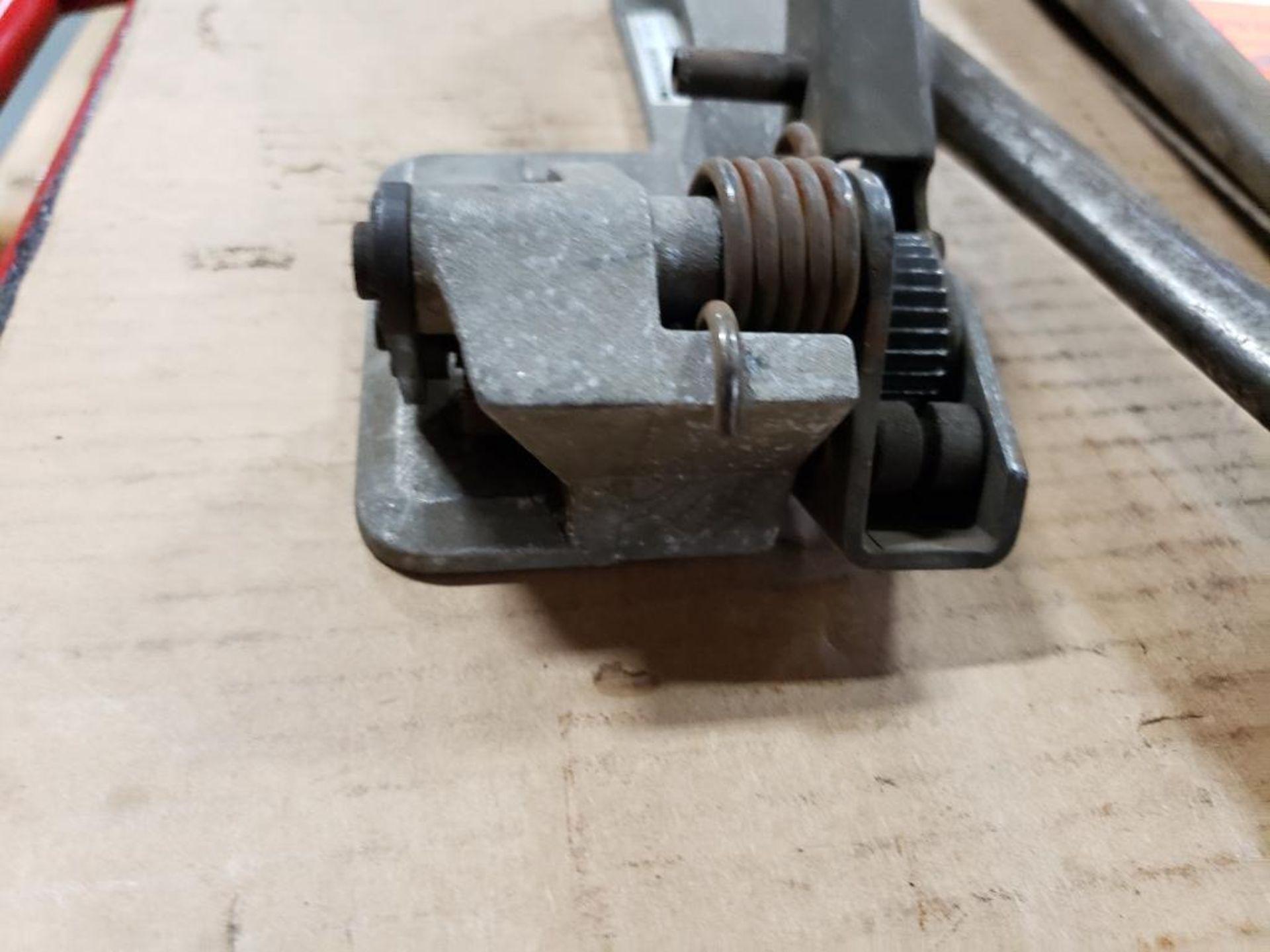 Banding tool set. - Image 4 of 7
