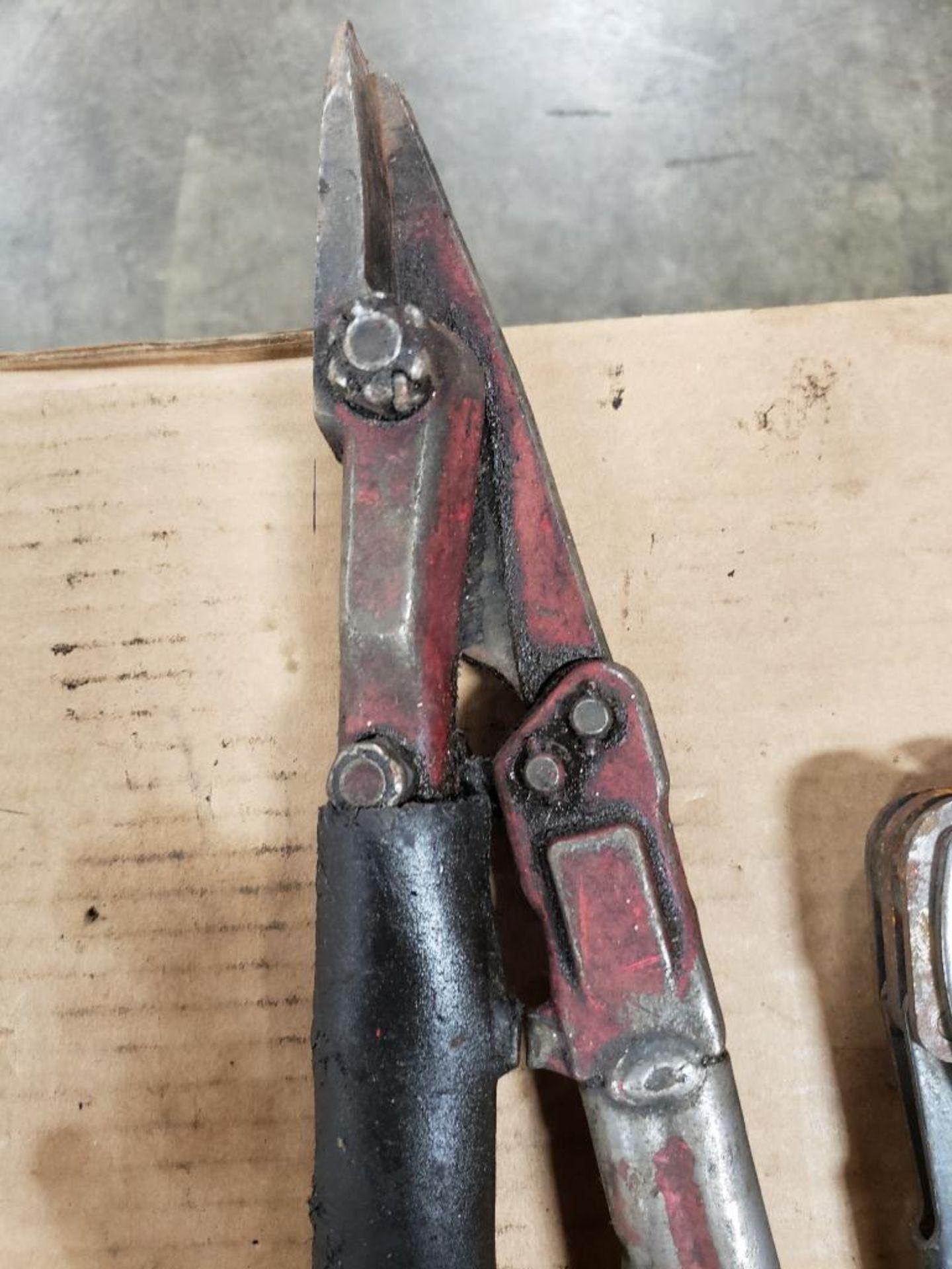 Banding tool set. - Image 3 of 7