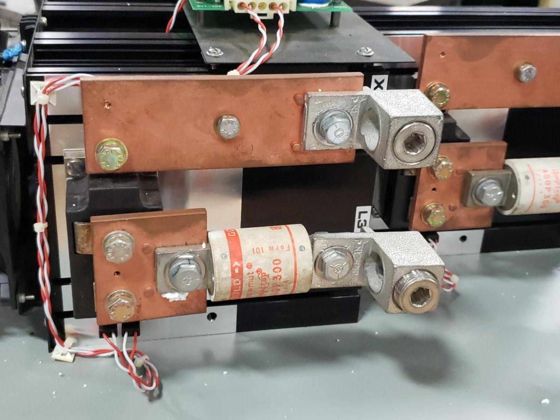 Chromalox 7830-309520-0400 power pak controller. - Image 6 of 10