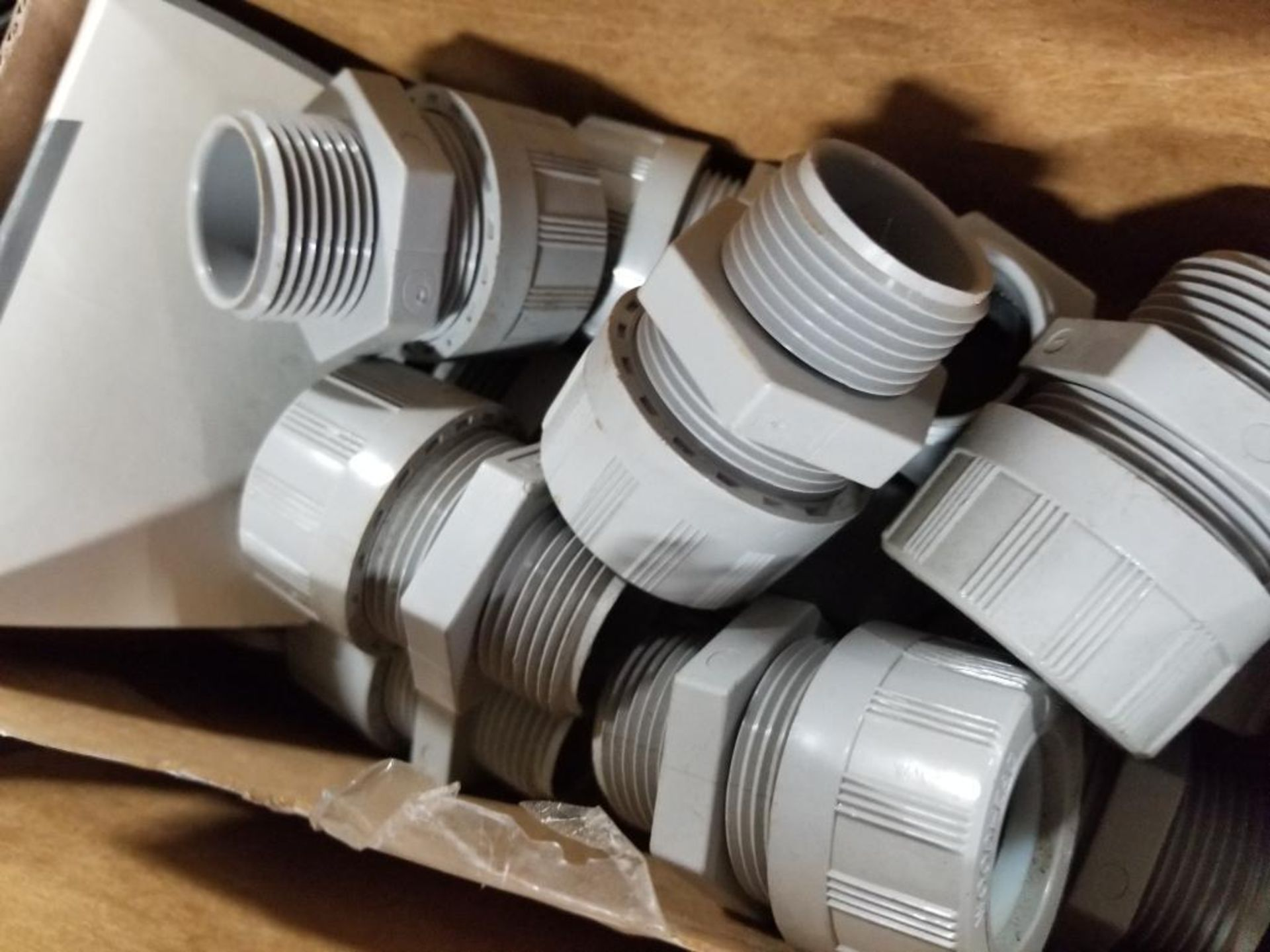 Daniel Woodhead Max-Loc hose connectors. - Image 3 of 5
