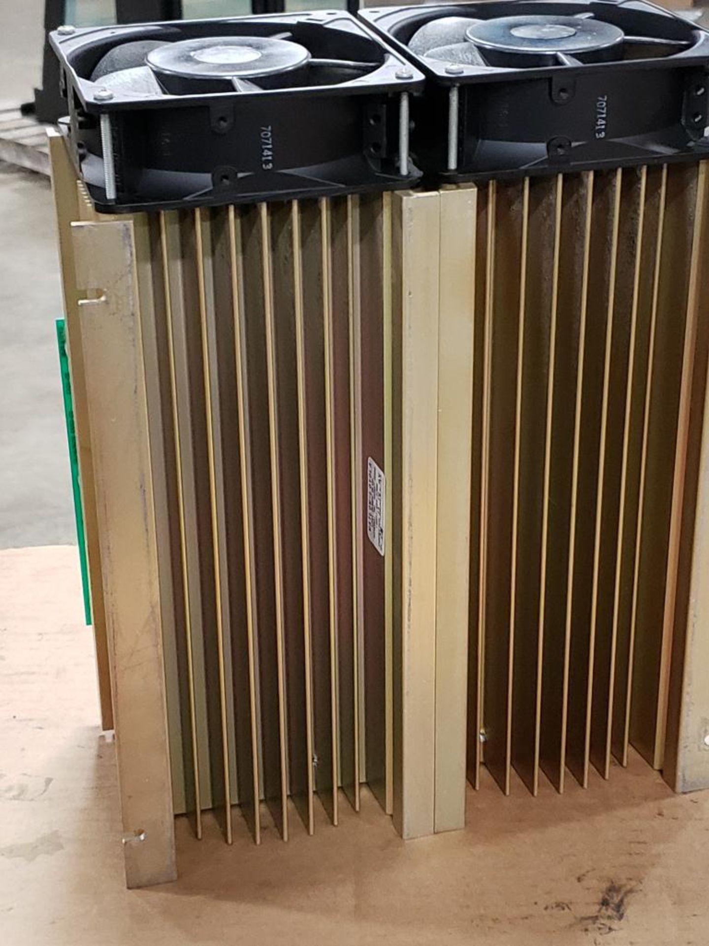 Watlow Q33/480/83/QBV 01-7353 480V power supply module. - Image 13 of 14